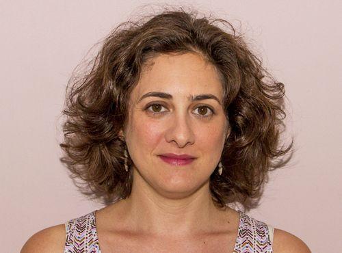 Mª Teresa León