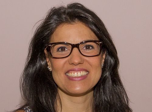 Alba Saavedra