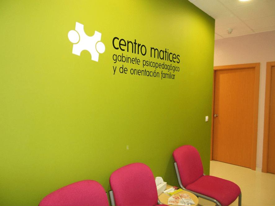 Nuestro proyecto: Centro Matices