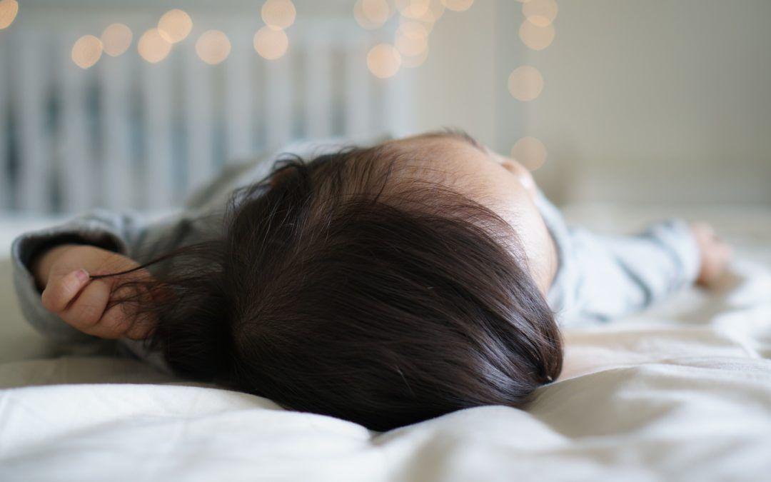 Decálogo para conseguir que nuestro hijo duerma solo