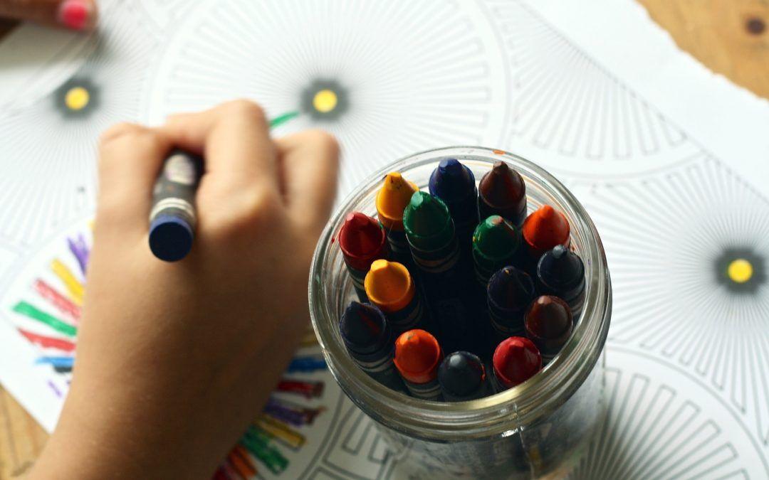 Consejos básicos en la adaptación al colegio y escuela infantil