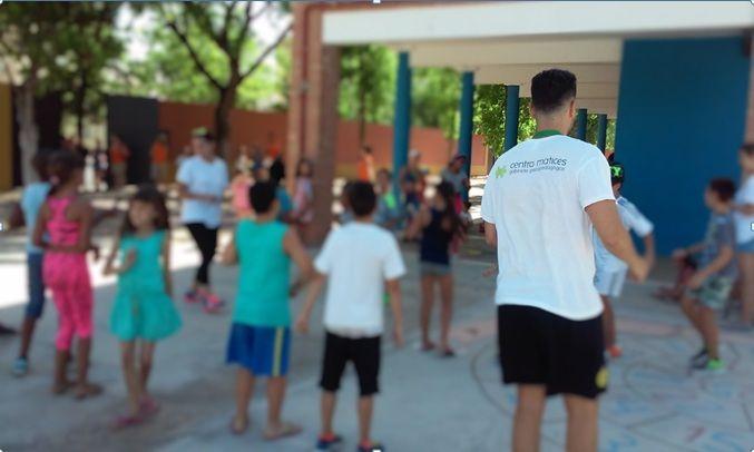 Escuela de verano 2016