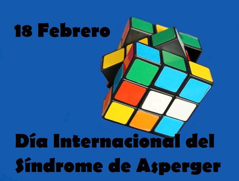 18 Febrero- Día Internacional del Síndrome de Asperger