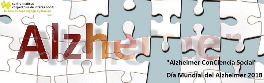 21 de septiembre: Día Mundial del Alzheimer
